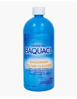 Baquacil Backwash Filter Cleaner Supreme Spa Amp Pool