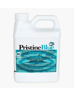PristineBlue System