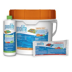 poolife® MPT Extra™ System