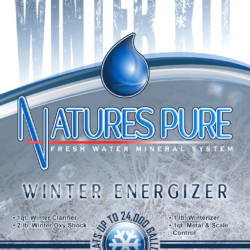 Natures Pure Winter Kit