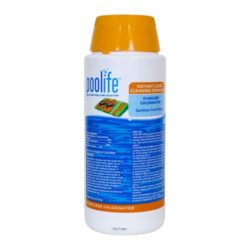 poolife® Instant Clear® System
