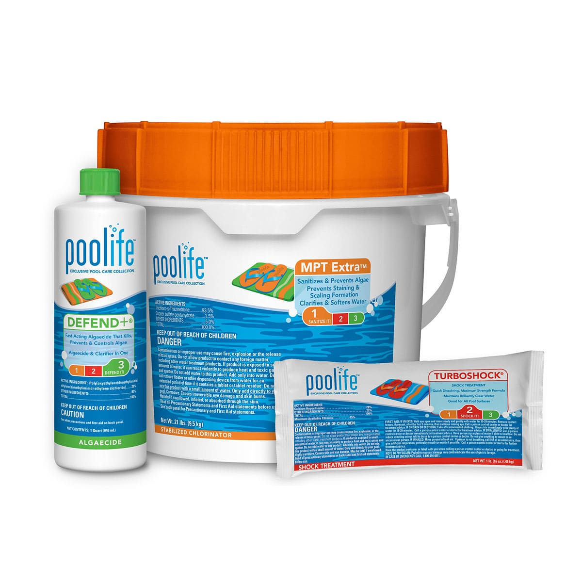 Pool Care Systems
