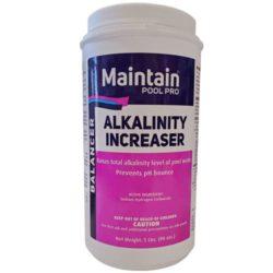 Alkalinity-Increaser