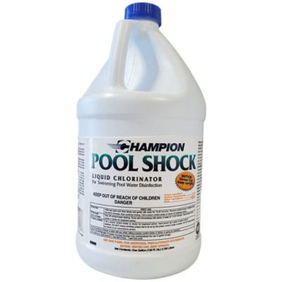 Liquid-Pool-Shock