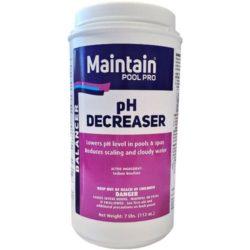 pH-Decreaser